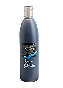 Vinegar Balsamico (Crema di Balsamico dunkel Casa Rinaldi)