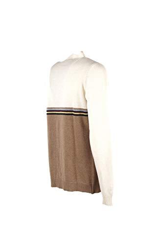 19 Beige Fm903343807 Daniele 2018 Automne Blanc Homme Shirt Hiver 54 Alessandrini wxqA1BT