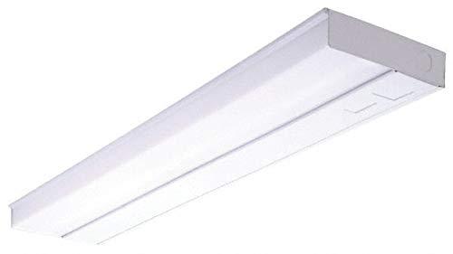 Fluorescent Undercabinet Light Fixture 15 Watt 120 Volt Cooper Lighting 1 Lamp