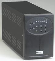 Uninterruptible Power Supply (UPS), 1kVA/750W, 4 Outlets, 132 V, 120 VAC, 4 min, 17.2