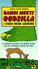 Bambi Meets Godzilla & Other Weird Cartoons [VHS]