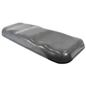 - Kubota Utility Vehicle RTV900 (XTG, XTR, XTS, XTT & XTW) Dark Gray Vinyl Bottom Cushion Seat Part No: K7501-56110, SW14410