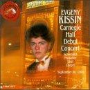 Carnegie Hall Debut Concert