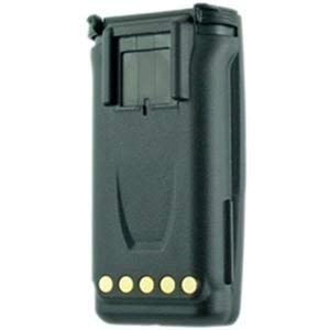 (Battery for Harris P5400, P7300, XG-75. Equivalent to BT-023406-005 Battery for Harris P5400 Series - 7.4V / 2500 mAh/Li-Ion WB# WV-BT-023406-005)