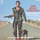 The Road Warrior CD