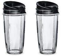 Amazon.com: BLEND PRO - Vaso de repuesto Nutri Ninja con ...