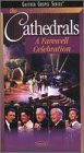 The Cathedrals: A Farewell Celebration [VHS] (Records Value Vintage)