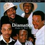 The Best Of The Dramatics 1974-1980