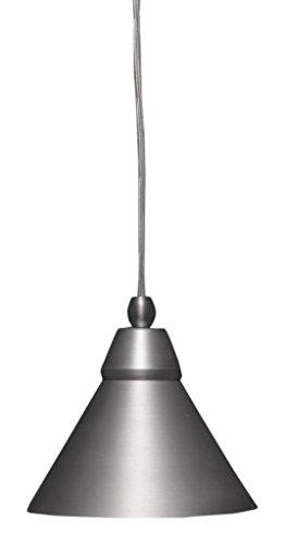 Toltec Lighting 22-BN-421 Cord Mini Pendant with 7