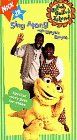 Sing Along With Binyah Binyah VHS