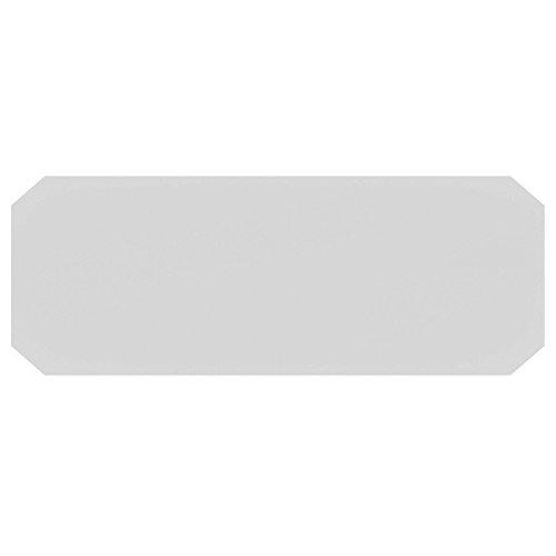 HoneyCanDo Shelf Liner 18x48in 4-Pack