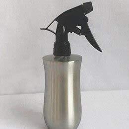 5 pcs/lot 350ML Stainless Steel Oiler Oil Spray Bottle Fuel Injector Sprayer Pot Gravy Boats Kitchen Tool Injection BBQ useful