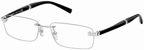 Mont Blanc MB 9101 Eyeglasses Color F80