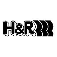 H&R 50788-77 Super Sport Spring