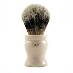 Price comparison product image Tulip T2 Super Badger Shaving Brush brush by Simpson