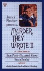img - for Jessica Fletcher Presents Murder, They Wrote ll book / textbook / text book