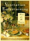 Vegetarian Entertaining, Diana Shaw, 0517574756