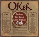 Price comparison product image The Great Race Record Labels,  Vol. 3: Okeh