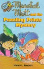 Marshal Matt and the Puzzling Prints, Nancy I. Sanders, 0570047994