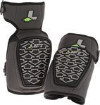 Lift Safety KP2-0K Textureed Knee Pads by Lift Safety