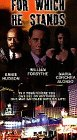 For Which He Stands [VHS]