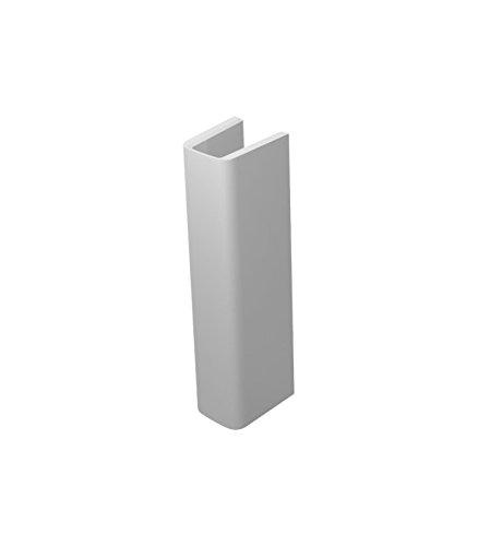 DL Low Cabinet 370x500 Mediterrenea 880x500x370mm, 2 glass shelves