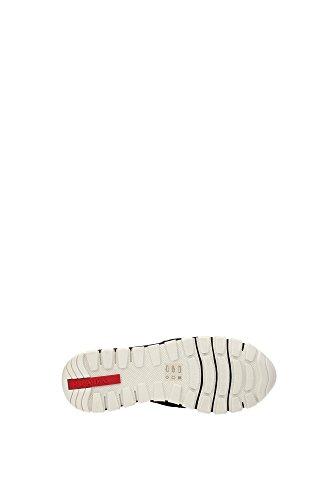Sneakers Prada Donne - (3s6140nero) Eu Nero