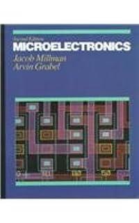 Millman microelectronics pdf jacob