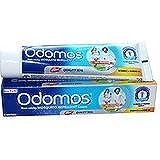 Odomos Mosquito Repellent Cream - 100 g(pack of 2)