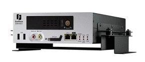 Everfocus - EMV801 - EverFocus 8 Channel Hybrid Mobile DVR - Hybrid Video Recorder - H.264 Formats - 30 Fps - Composite Video In - Composite Video Out - 8 Audio In - 1 Audio Out - 1 VGA Out (Video Everfocus Digital Mobile Recorder)