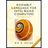 Assembly Language for Intel-Based Computers - Textbook Only by Prentice Hall PTR