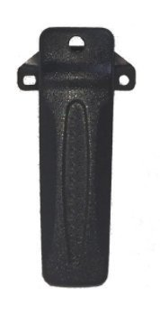 KBH-10 replacement Belt Clip For Kenwood Portable Radio TK-2207 TK-2207G TK-3207 TK-2118 TK-190 TK-2180/3180 TK-2180/3180 (MPT) TK-2200LP/3200LP TK-2300VP/3300UP & More by DRS