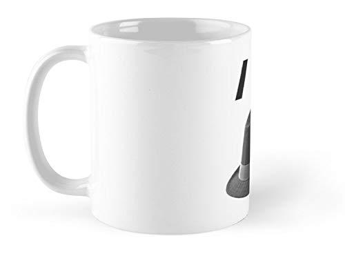 Fedora Mug - 11oz Mug - The best gift for family and friends. ()