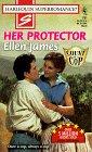 Her Protector, Ellen James, 0373707819