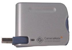 Dazzle Multimedia DM-25000 USB 1.1 on TV Camera Mate Card...