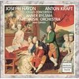Haydn, Kraft: Cello Concertos