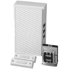 Hardwired Chime Kit (Thomas & Betts #CK221RP White Hardwired Chime Kit by Carlon)
