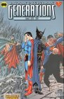 Batman & Superman, Generations, Bd.3, 1979-1989 Broschiert – 1999 John Byrne Carlsen 3551743339 Comics; Superhelden