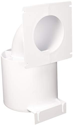 Dryer Vent Seal - LAO289W - LAMBRO 289W 4 Dryer Vent Seal