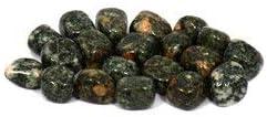 10-15mm Preseli Stonehenge Bluestone Tumble Stone Single Stone