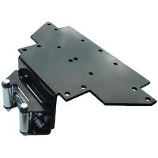 HP 540053540KC FUSE MOUNTING PLATE