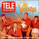 Tele-Ventures: The Ventures Perform the Great TV Themes by EMI Records