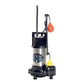 [50DWSA6.4B] エバラ/荏原 樹脂製汚物雑排水用水中ポンプ 自動形 60Hz B01C6VIJ3K