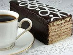 Kosher 7 Layer Cake (15-16 Oz)