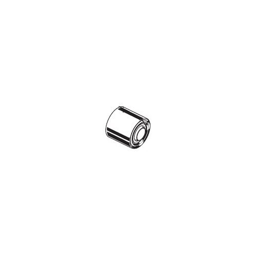 0020a Chrome Escutcheon - 4
