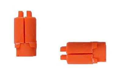 LEKI Standard Expanders - 16mm Red - Pair
