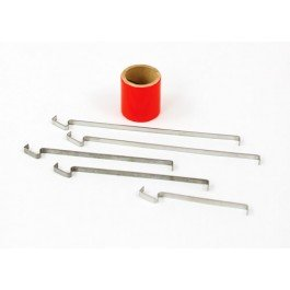 Estes Rocket Engine Hook Accessory