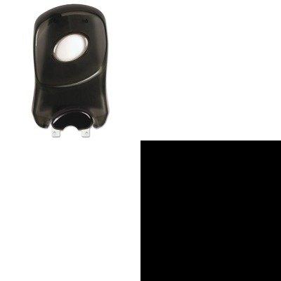 KITDPR05028KIM21271 - Value Kit - Dial Duo Manual Soap Dispenser (DPR05028) and KIMBERLY CLARK KLEENEX White Facial Tissue (KIM21271)