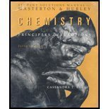 Chemistry : Principles and Reactions, Hurley, Cecile N. and Masterton, William L., 0495011428