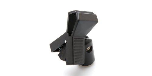 Hosa MHR 122 Spring Clip Microphone Clip